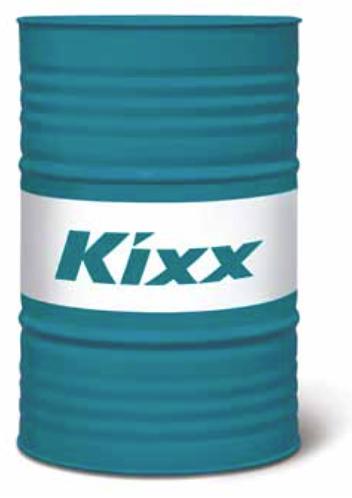 Kixx HD1 CI-4/SL 15w-40 in vrac