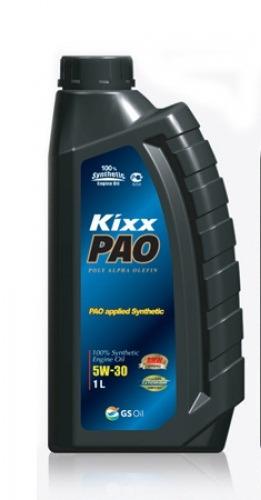 Kixx PAO 5W/30 1L.
