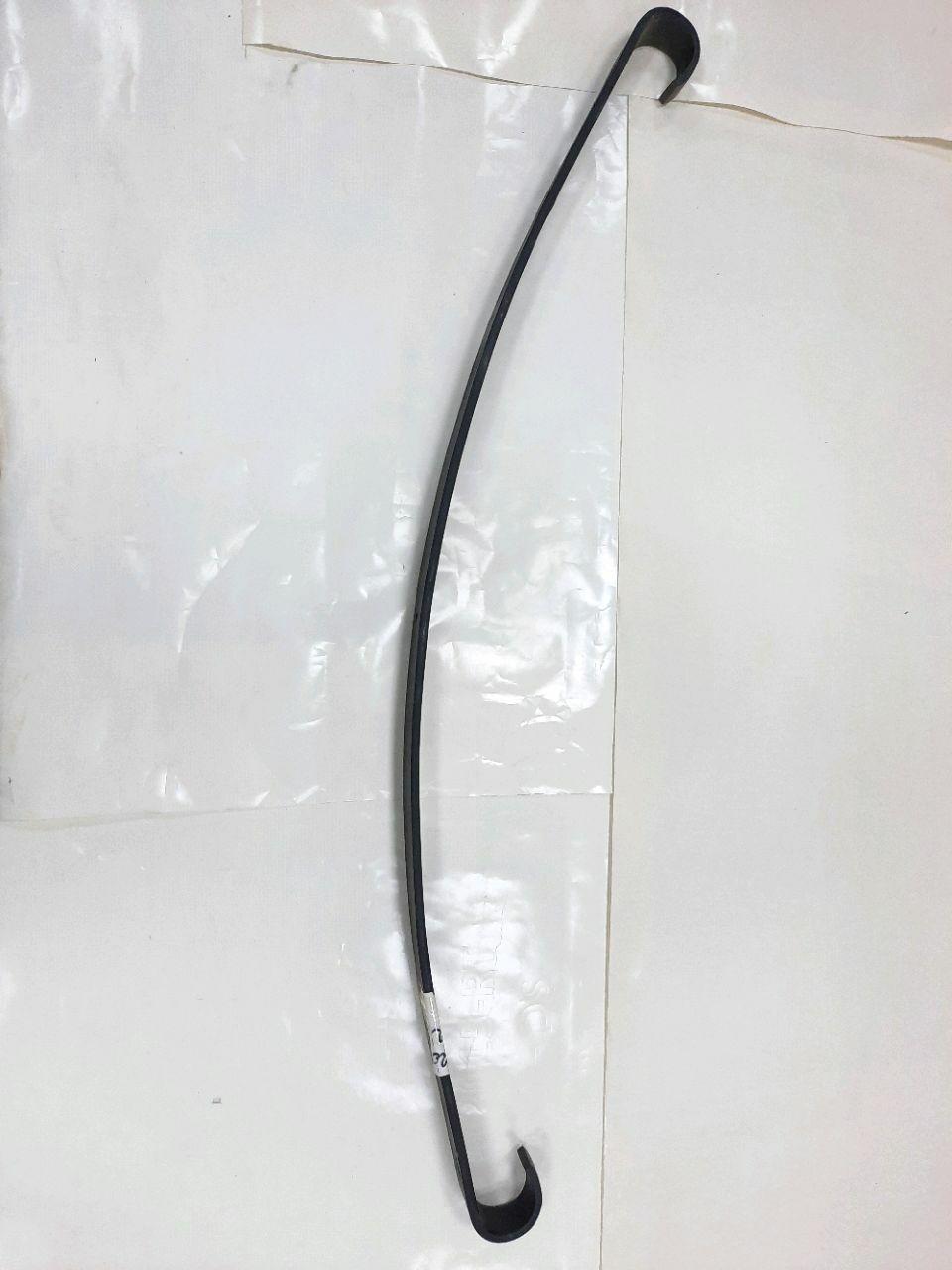 Лист Нр.2 передней рес.МВ-207/МВ-209(ОК 7-02)