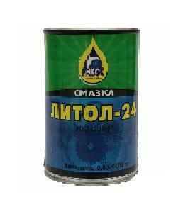 Lubrifiant Litol-24  0,8 kg.