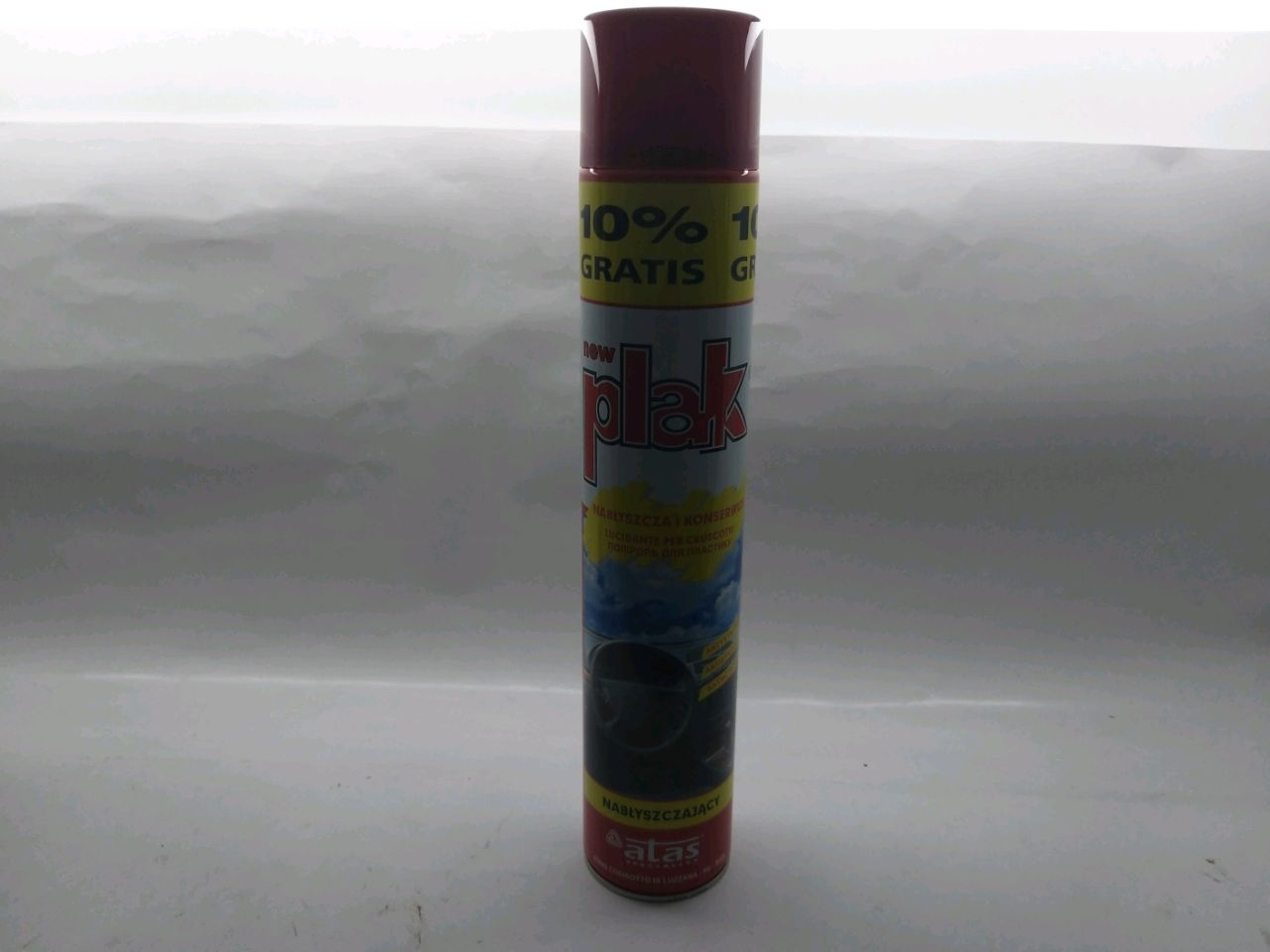 Lustruitor plac (amerana) 750ml