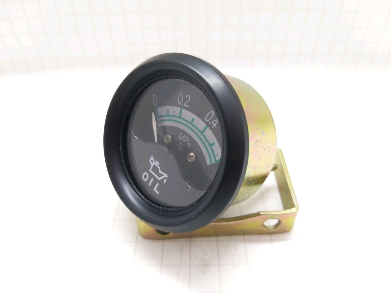 Manometru pdesiunea motor minitractor