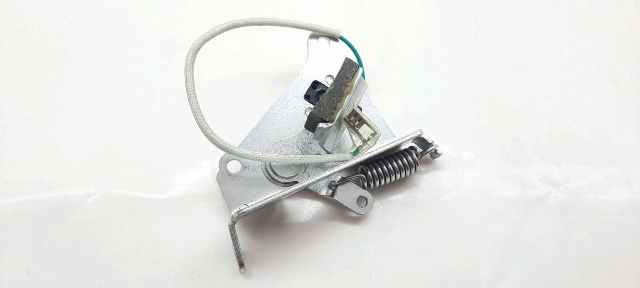 Mecanizm stoparea motor GTM