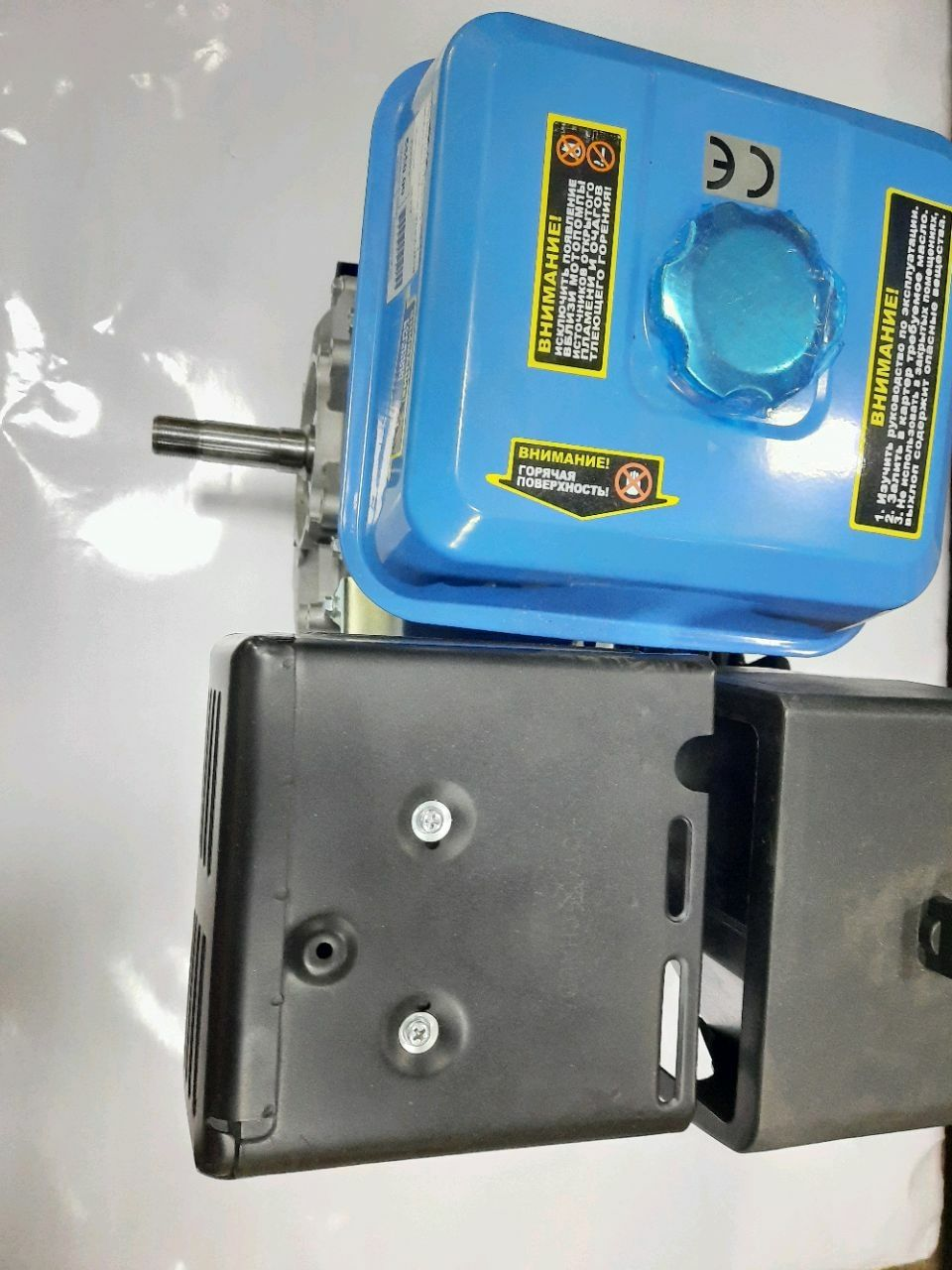 Motor benz. (13cp.) Tip HONDA GX390