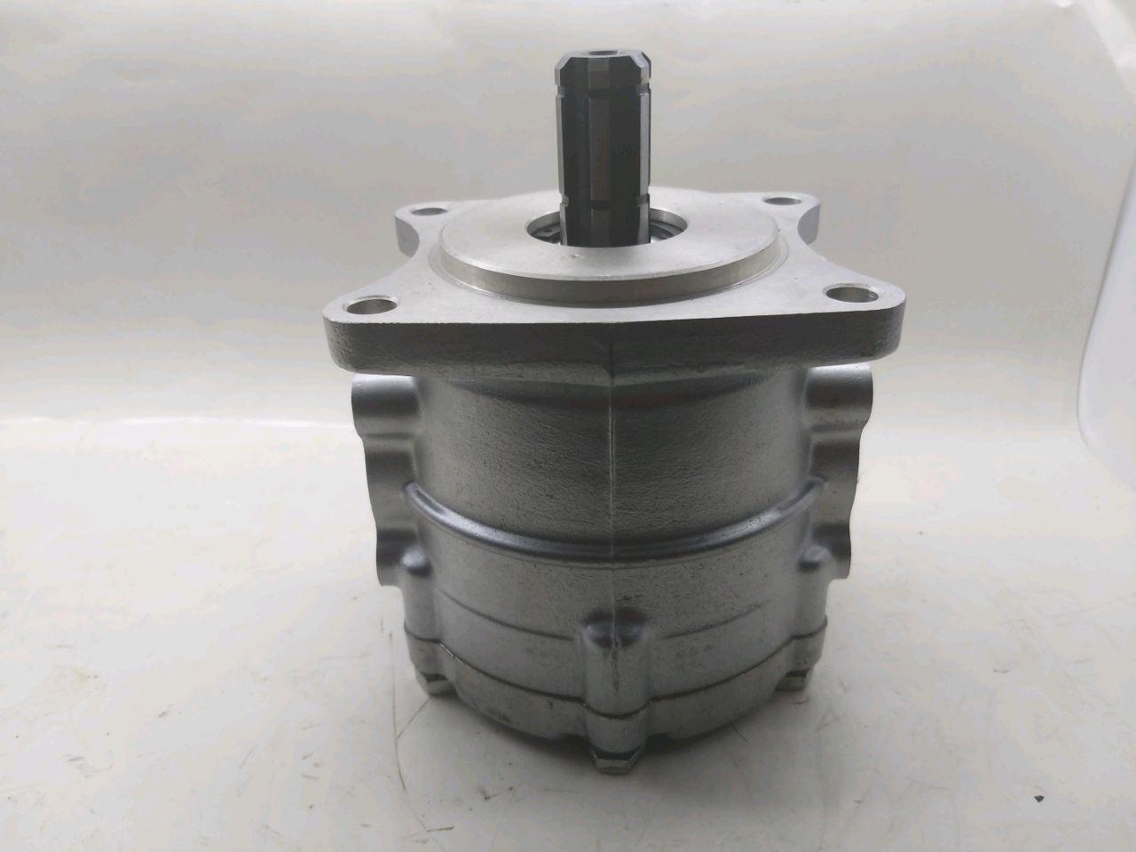Motor hidraulic cu roti dintate  GMS-50-3L