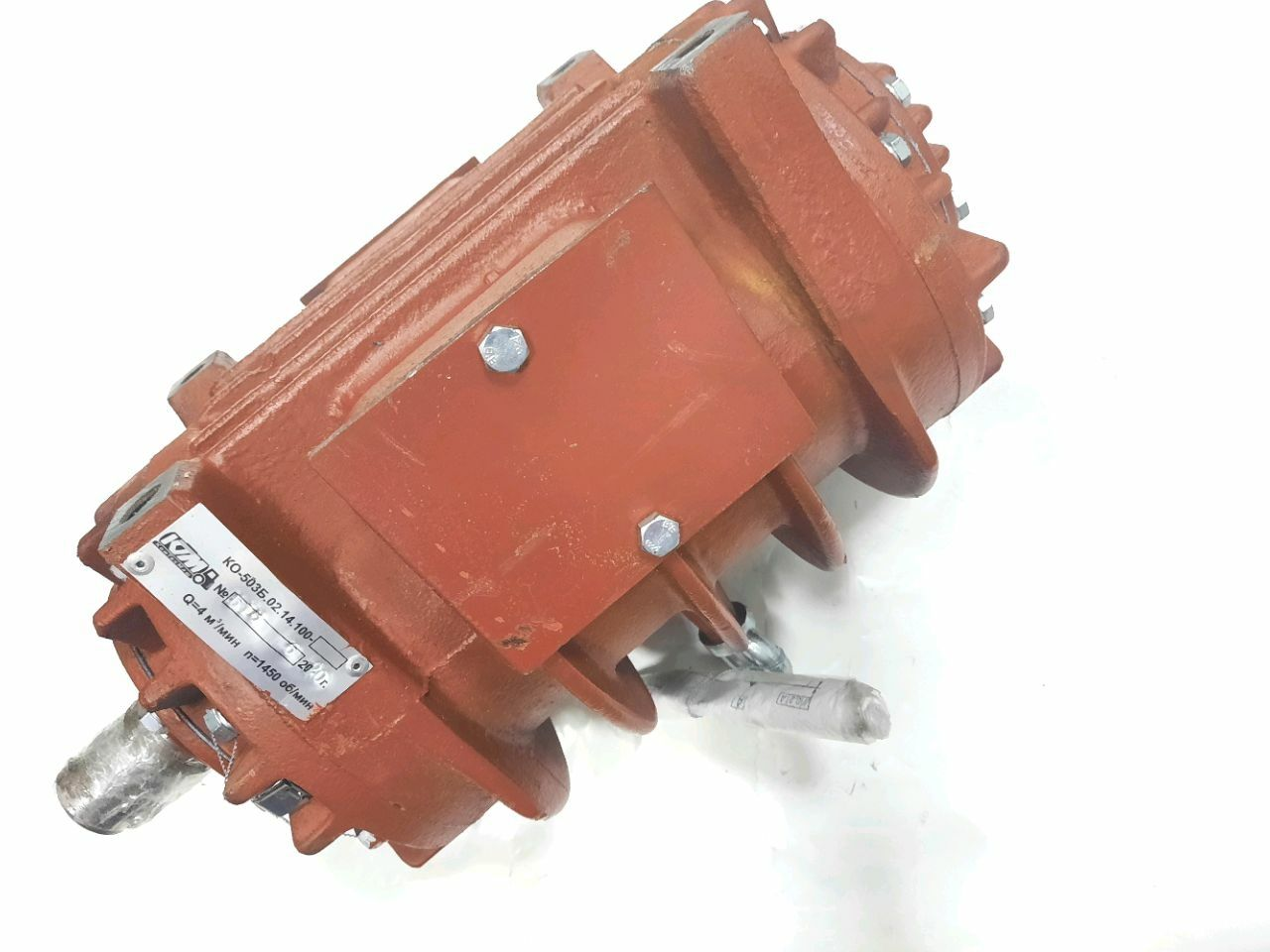 Насос вакуумный КО-503 (левого вращения)