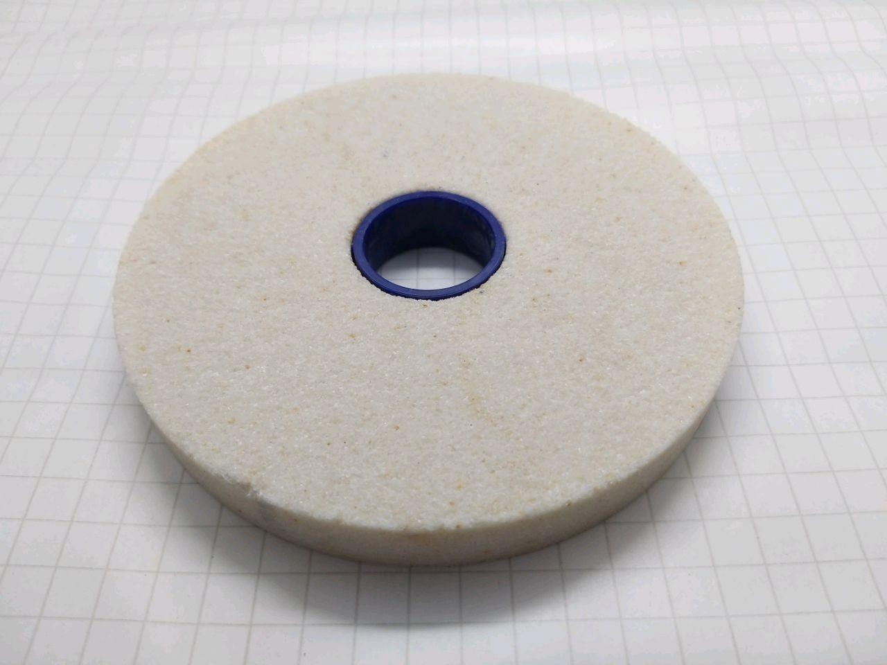 Piatră abrazivă 25A-250х40х76