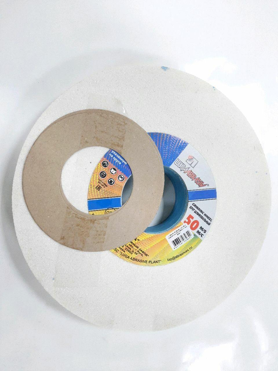 Piatra abraziva 25A-300х40х76-16