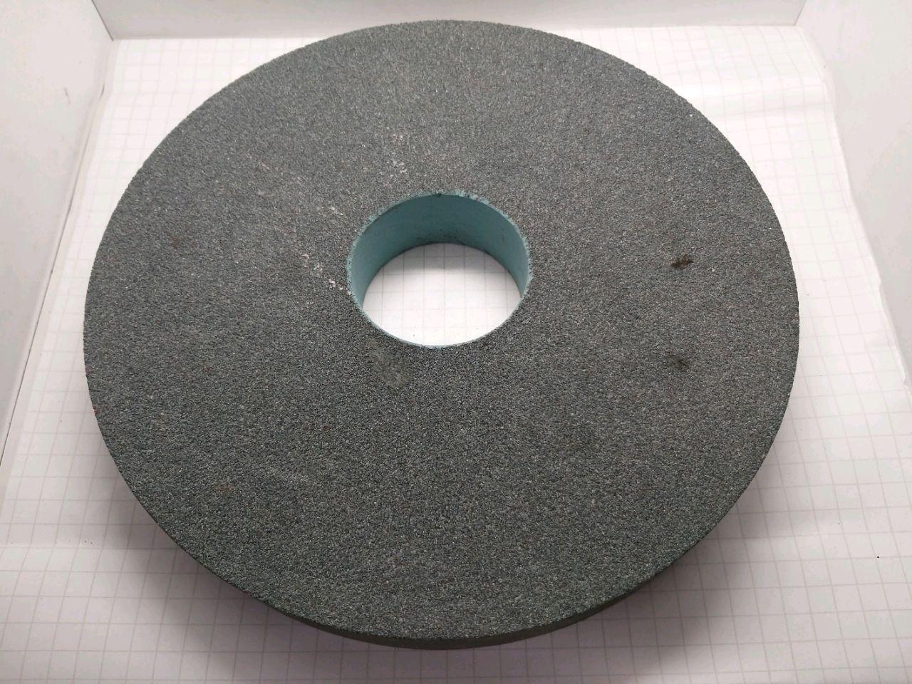 Piatră abrazivă 63C-300х40х76
