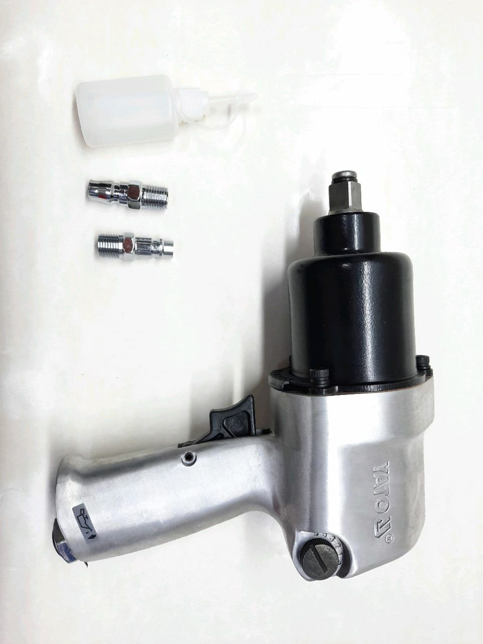 Pistol pneumatic 1/2 1000Nm