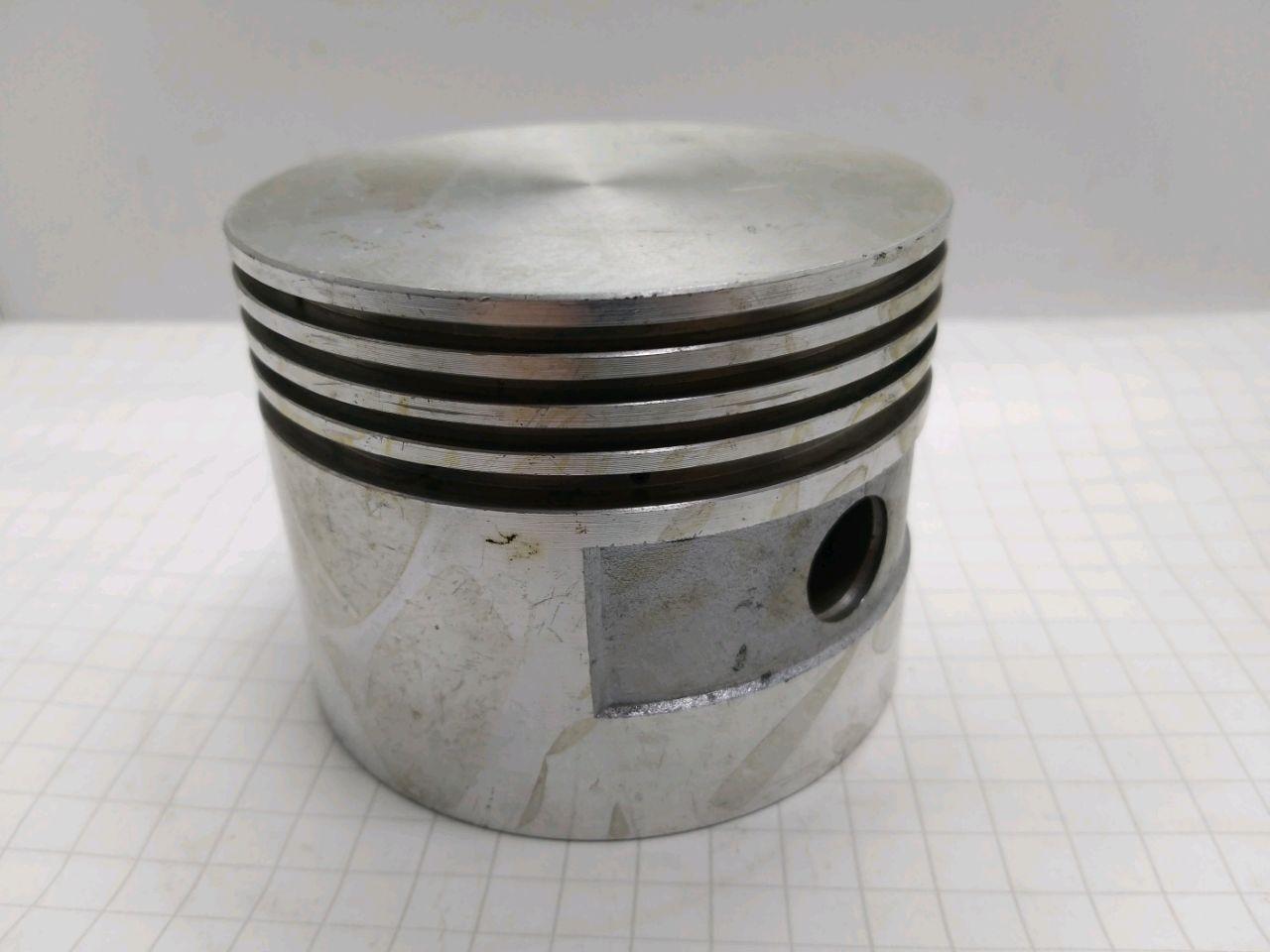 Piston 4V-1.05/12.5