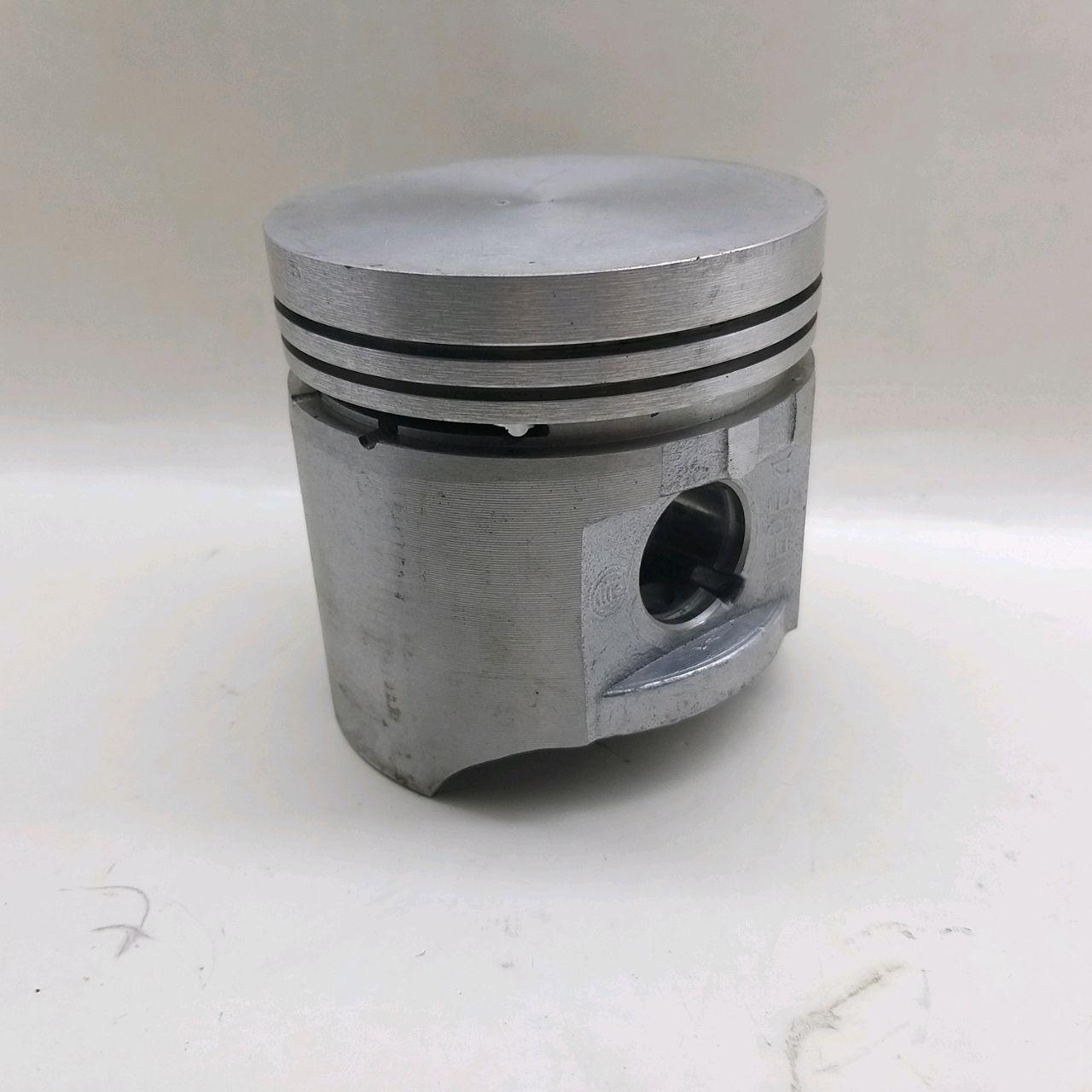 Piston de motor GAZ-53 (92.5)