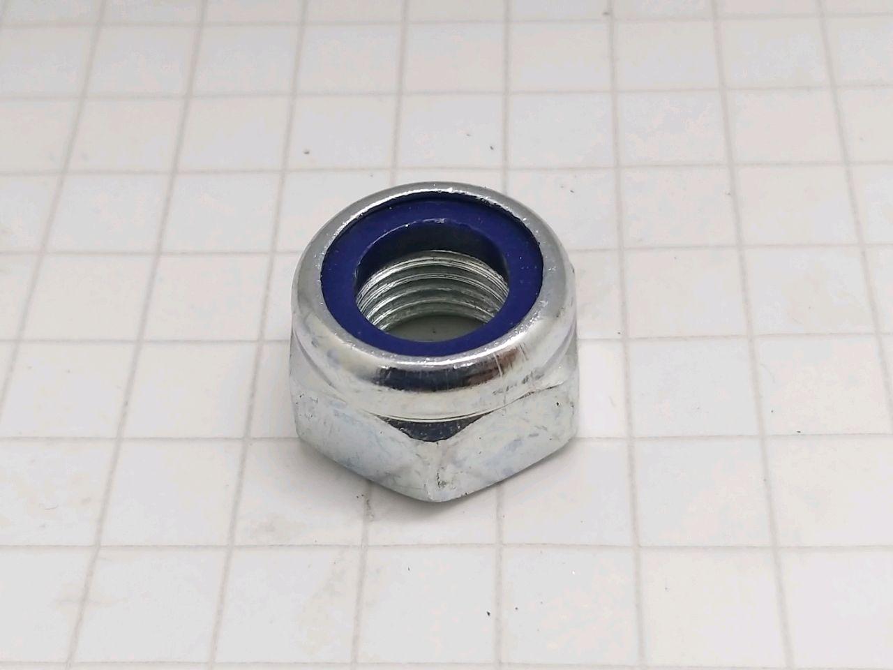 Piulita 14х1,5M DIN985 8.0 zinc.