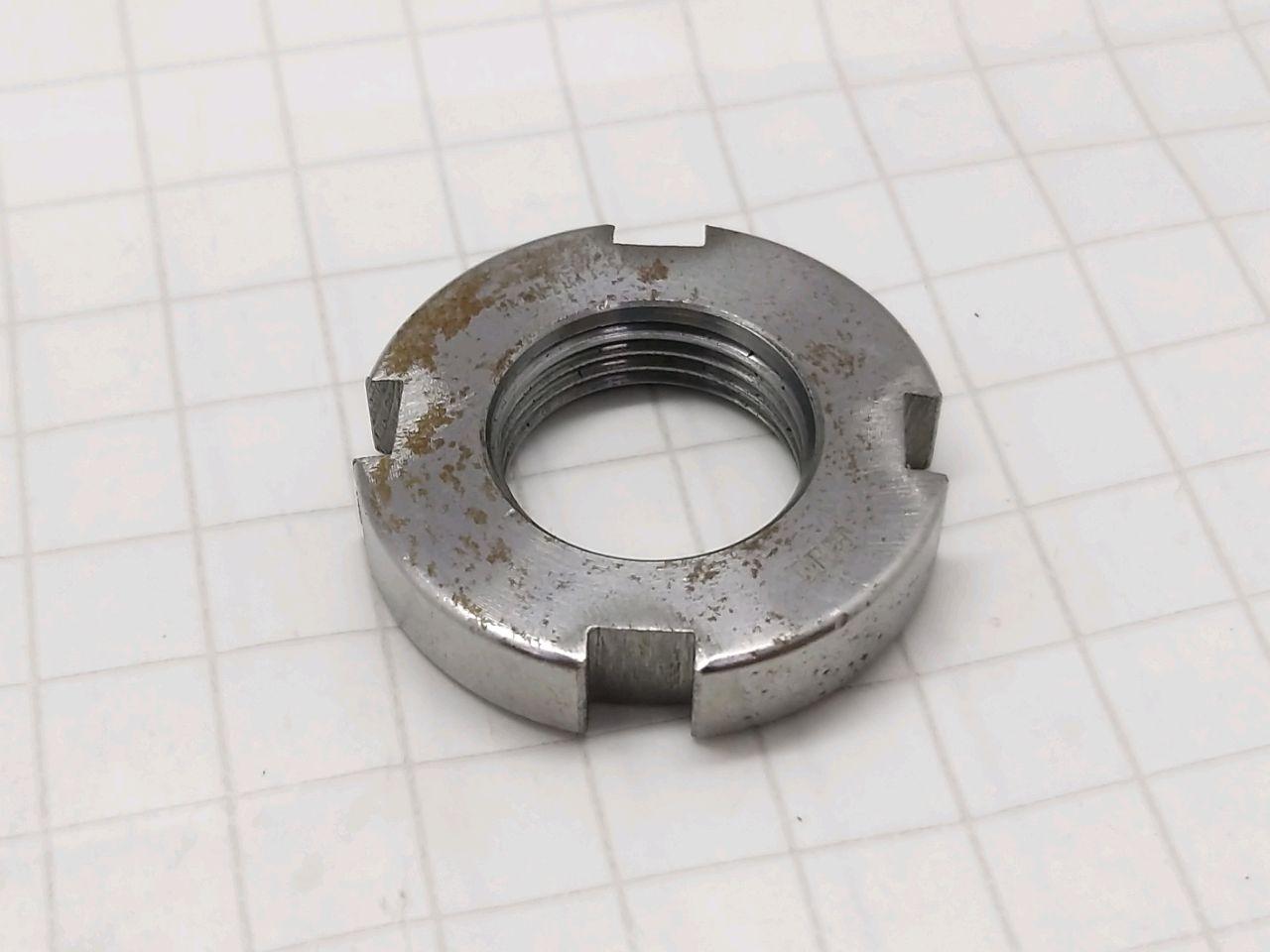 Piulita круглая M20х1,5 DIN1804 14Н