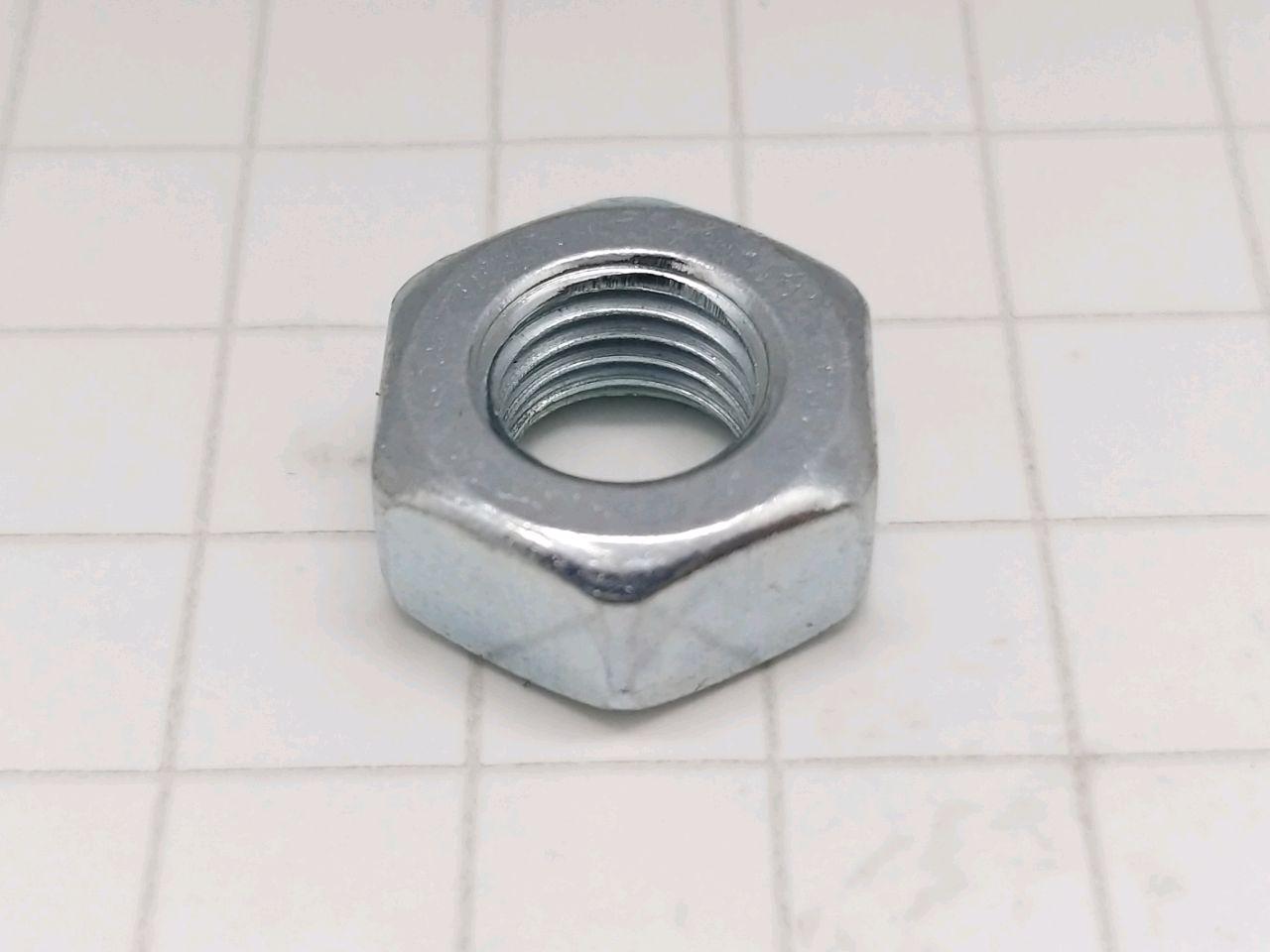 Piulita M10х1,25 DIN934 8 zinc.