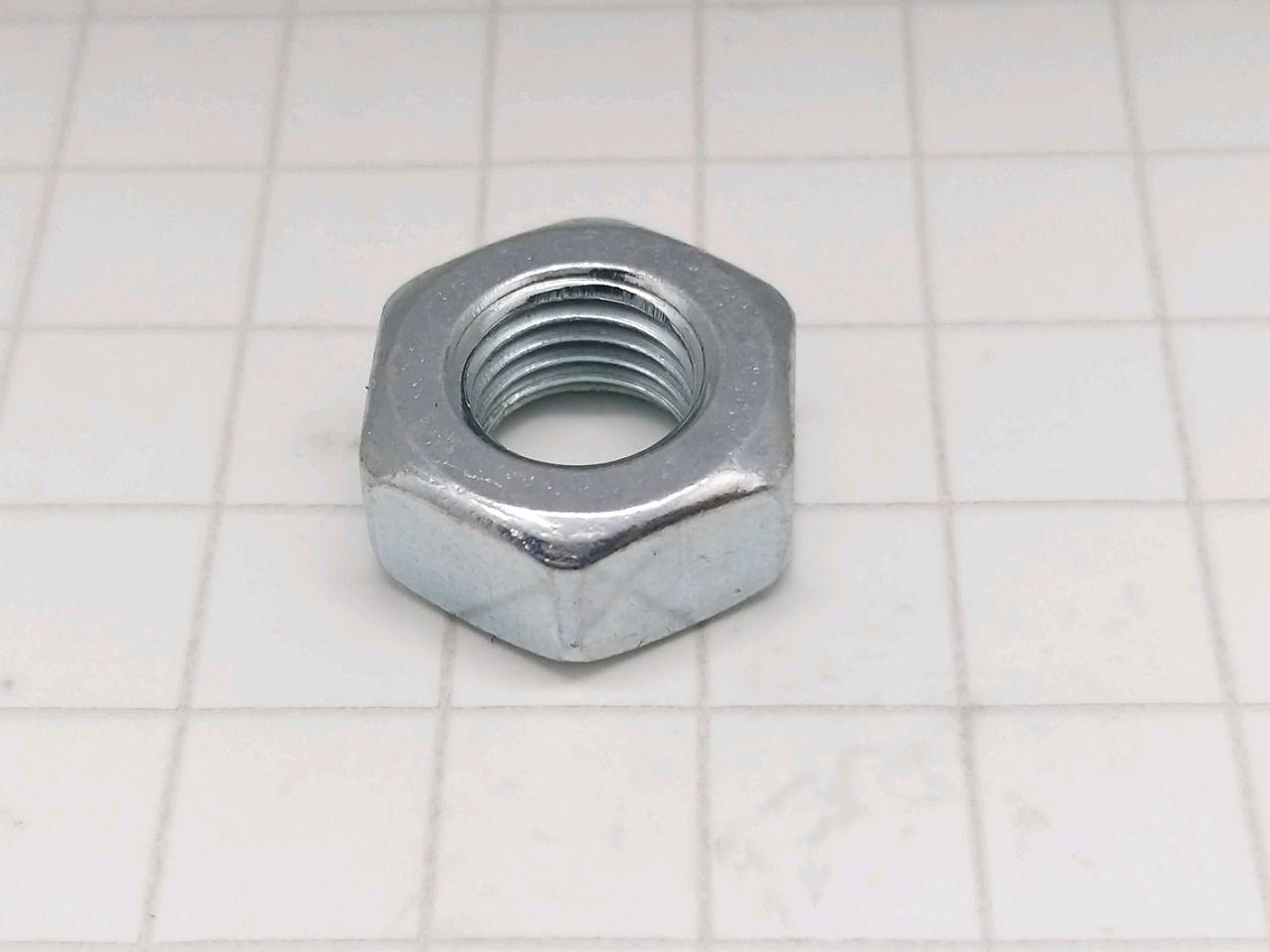 Piulita M12х1,25 DIN934 8 zinc.