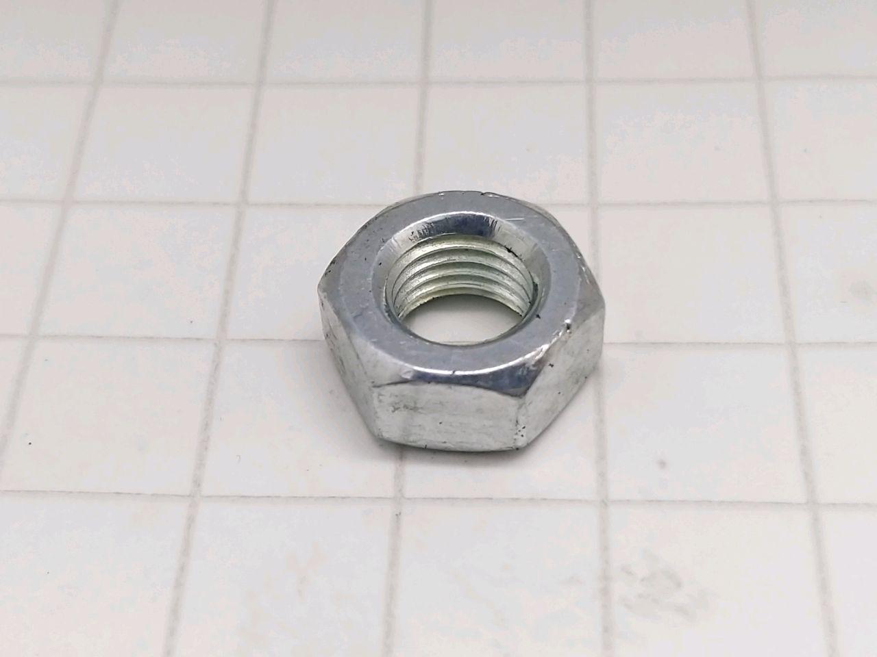 Piulita M8х1 DIN934 8 zinc.