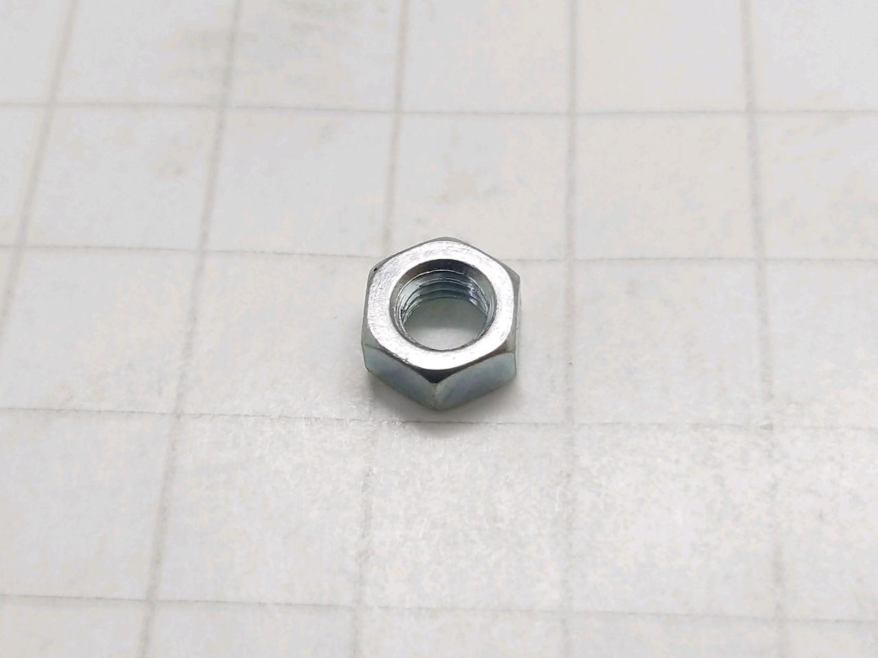 Piuliţa zinc. 4M