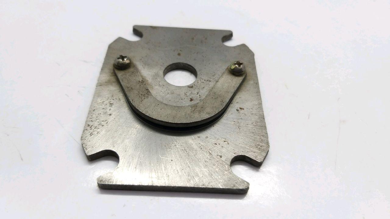 Placă supape BM-50