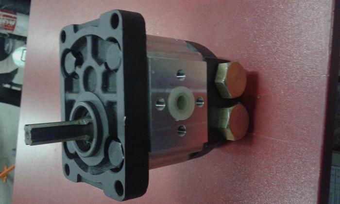 Pompa AMD FT454