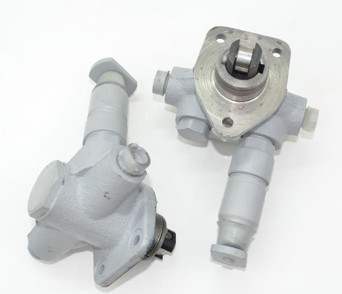 Pompă de motorină IaMZ-236 (IaZDA)