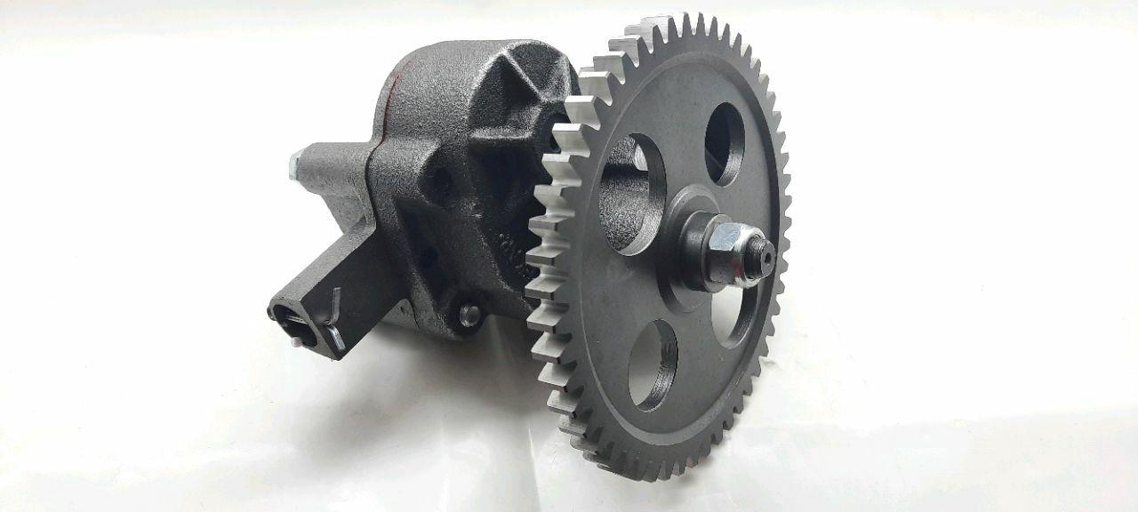 Pompa de ulei KAMAZ EURO-3 Z-52 (analog)