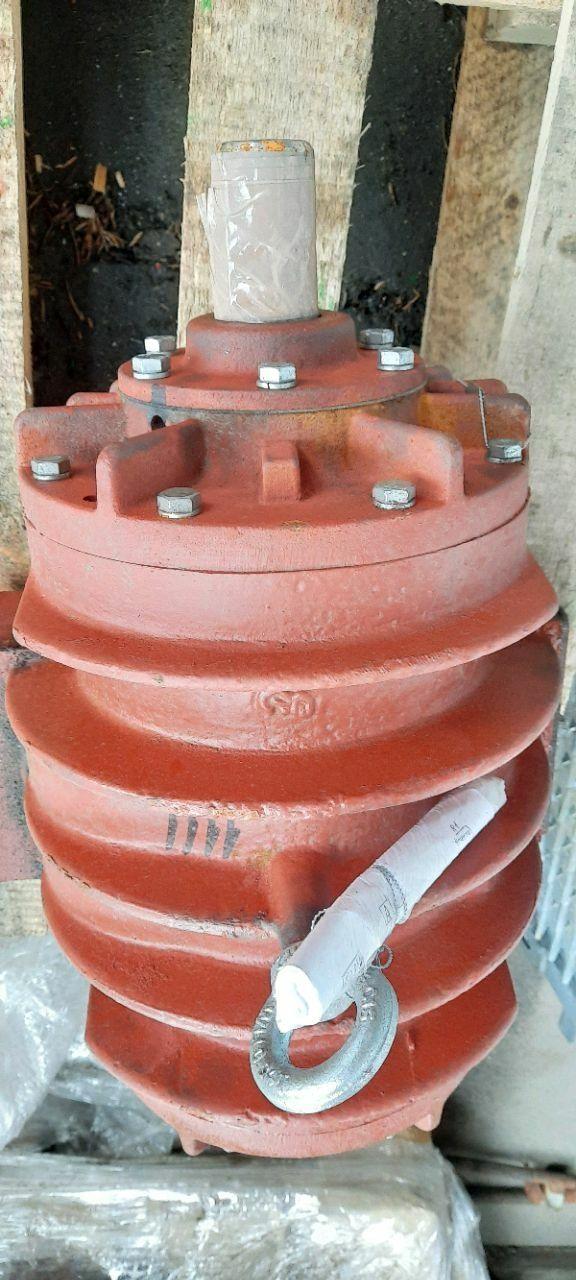 Pompă de vid KO-505 (stîng)