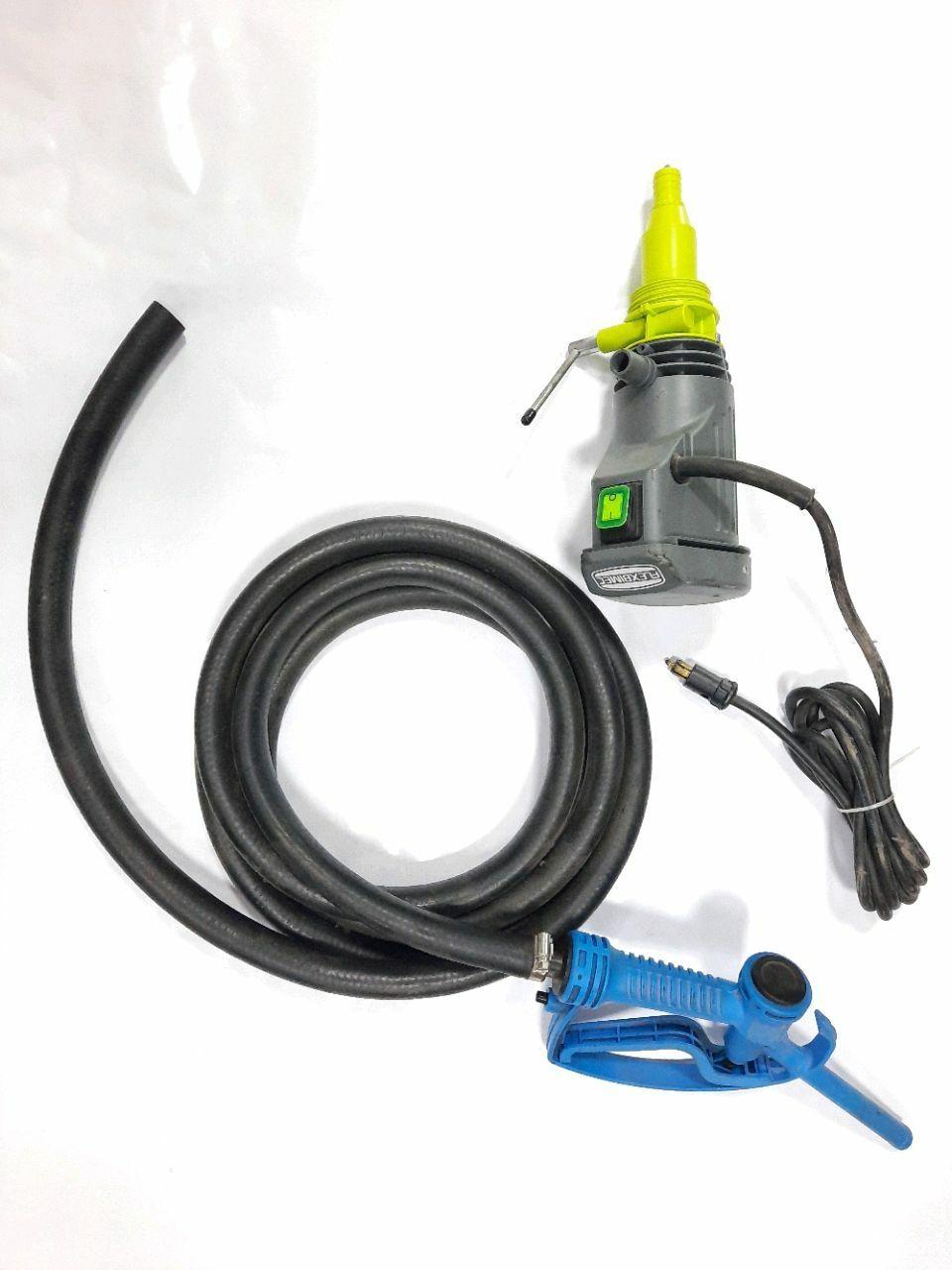Pompa p/u compustibil 12 V / 35 L.Min