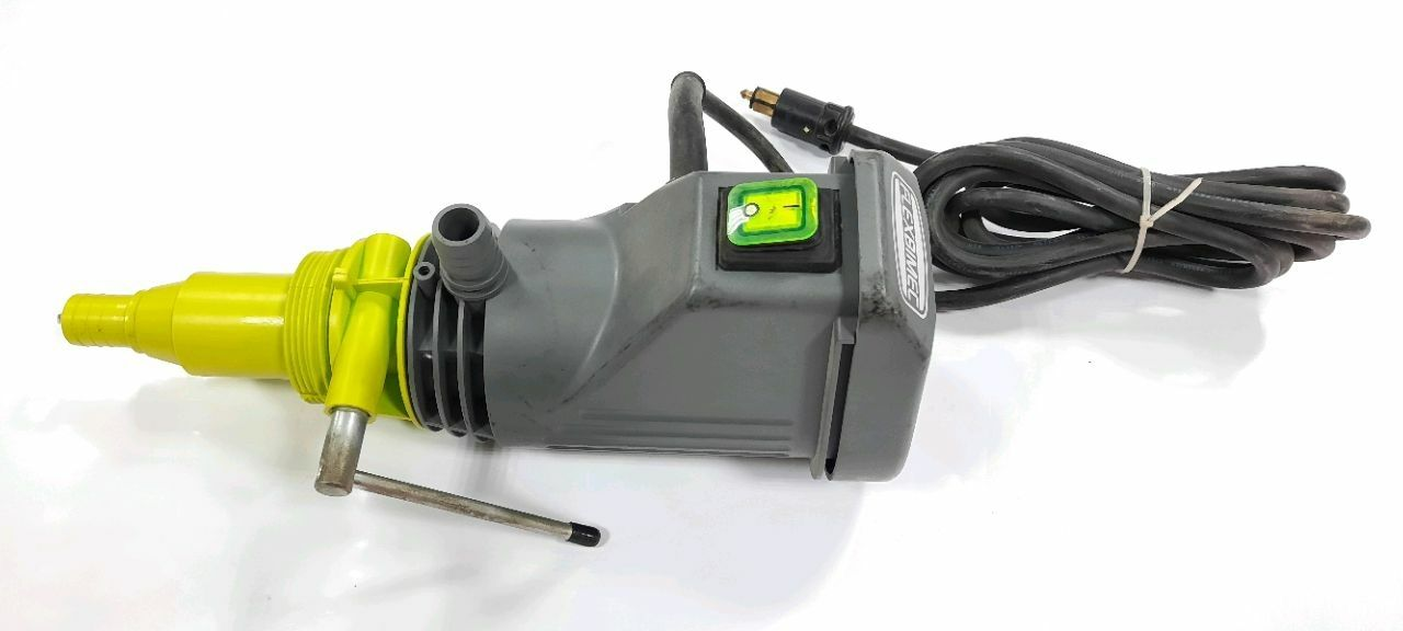 Pompa p-u ulei  220V, 40 L/Min