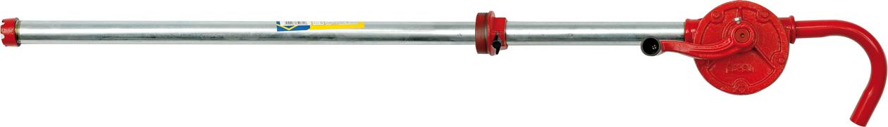 Pompă rotativă p/u ulei 19L/min