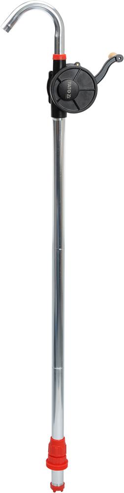 Pompă rotativă p/u ulei 21L/min