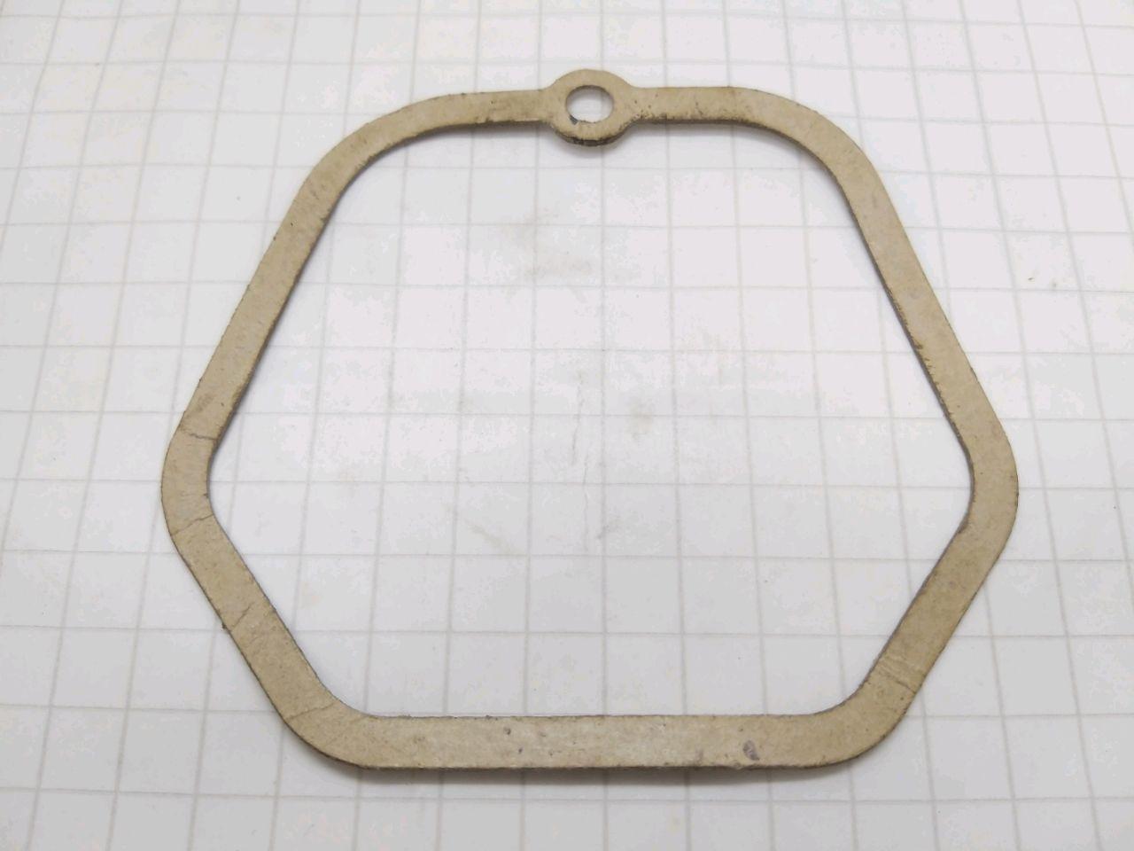 Прокладка крышки головки блока циллиндров R180