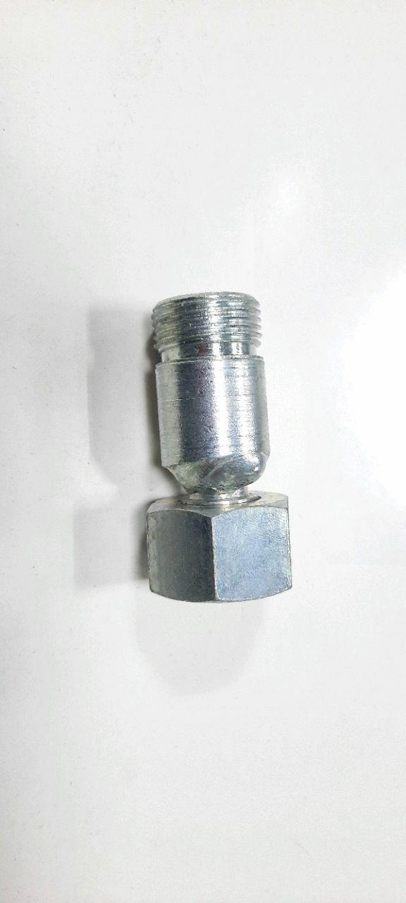 Racord de trecere 22x22x1.5 cu piulita