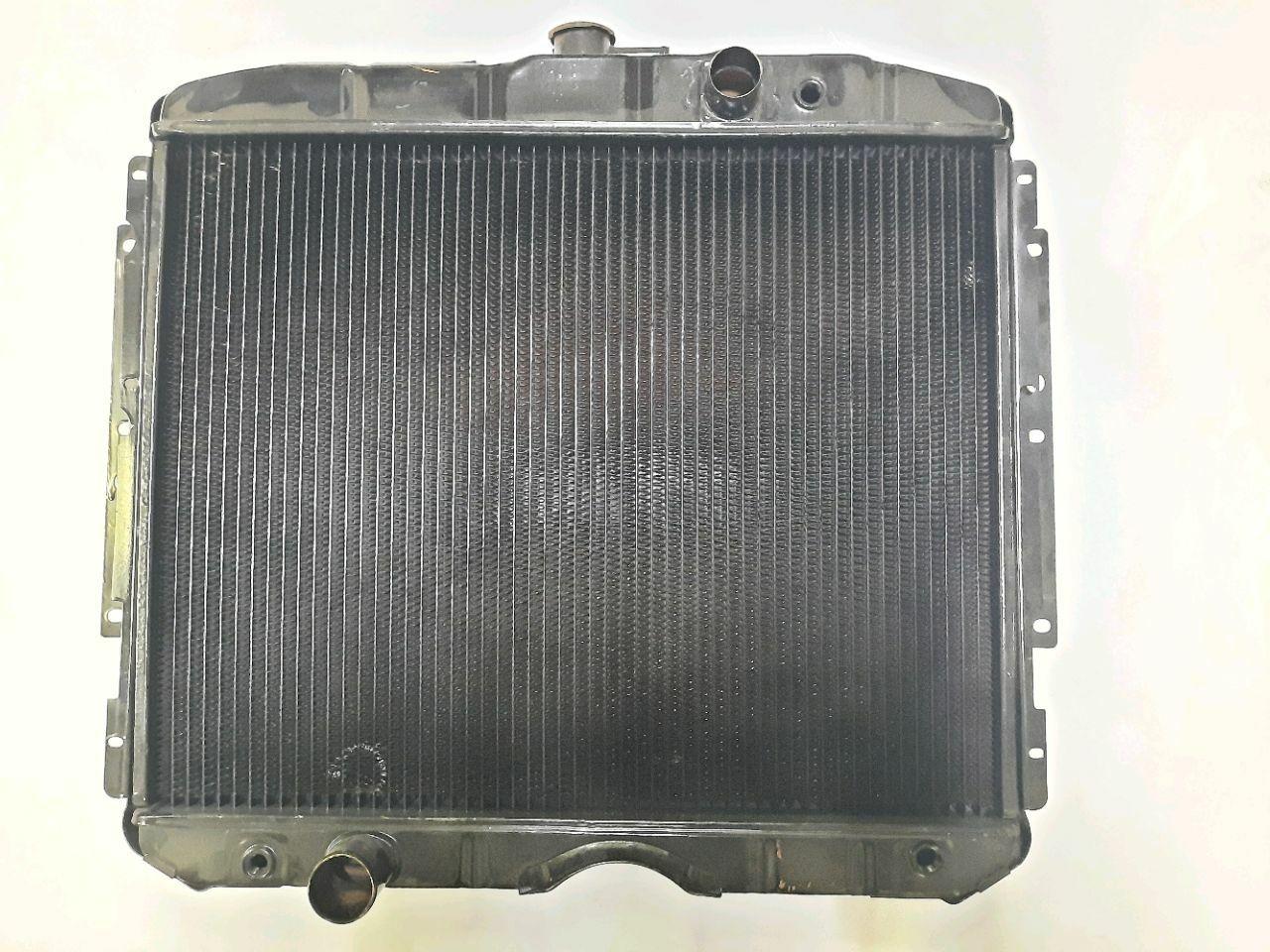 Radiator de apa GAZ-3307 (BMZ)