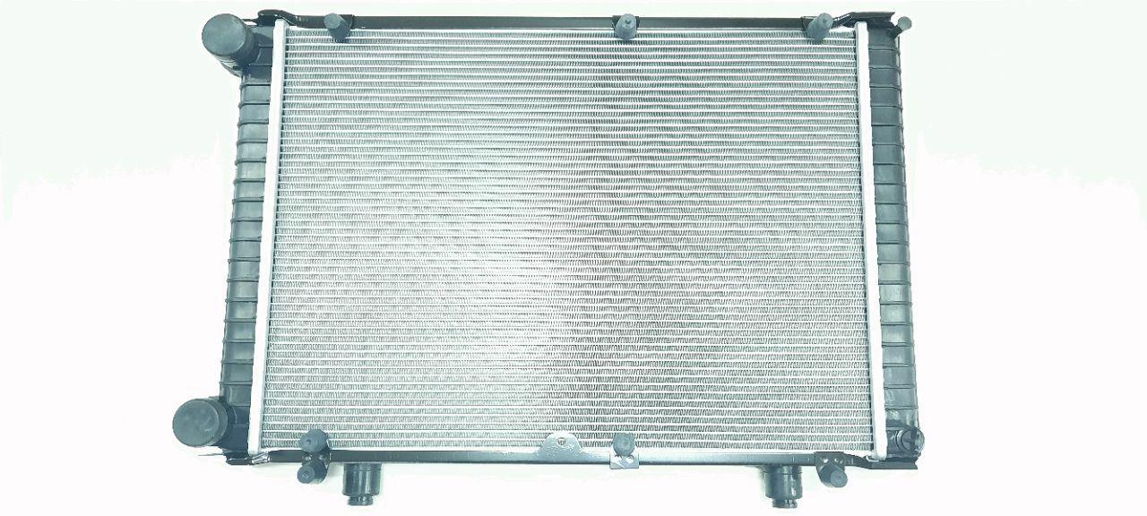 Radiator de racire GAZELI motor UMZ-4126