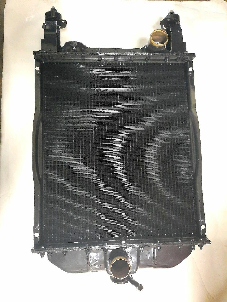 Radiator MTZ-1221