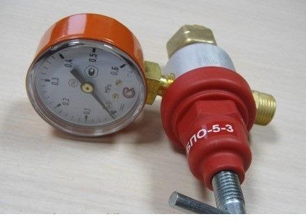 Reductor de propan BPO 5-3