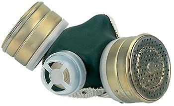 Respirator RU-60