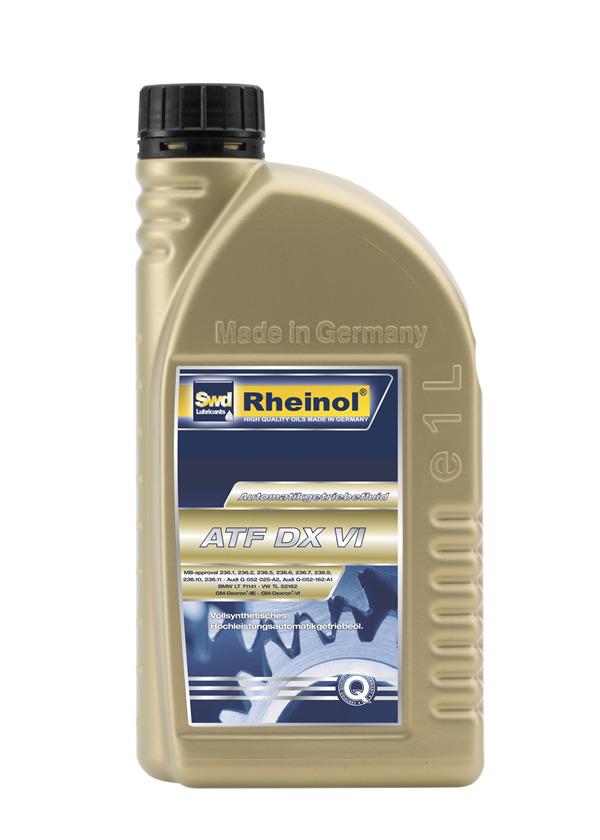 Rheinol ATF DX VI  1L