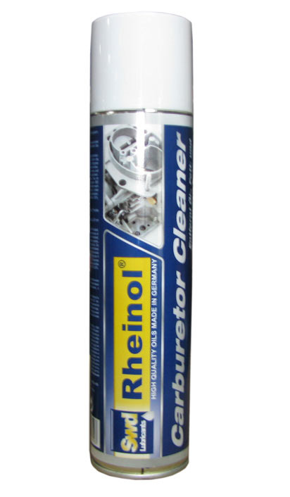 Rheinol Carburetor Cleaner 400ml