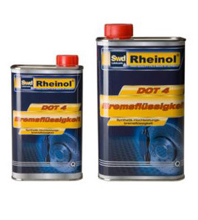 Rheinol  DOT 4 1L