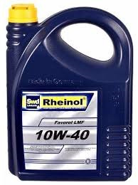 Rheinol Favorol LMF 10W-40 5L