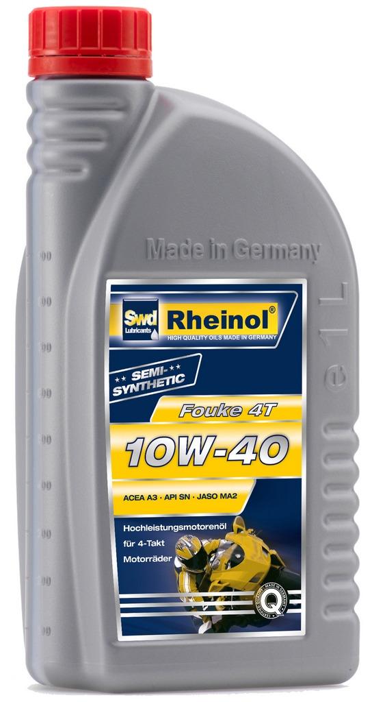 Rheinol Fouke 4T 10W-40 1L