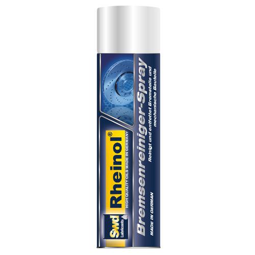 Rheinol Kupferpasten-Spray 400ml