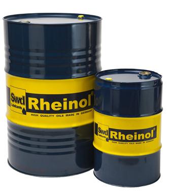 Rheinol Primol CS 10W-40 208L