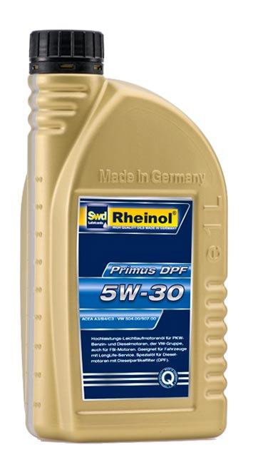 Rheinol Primus DPF 5W-30 1L