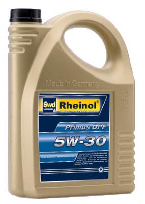 Rheinol Primus DPF 5W-30 5L