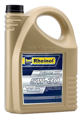 Rheinol Primus DX 5W-30 5L