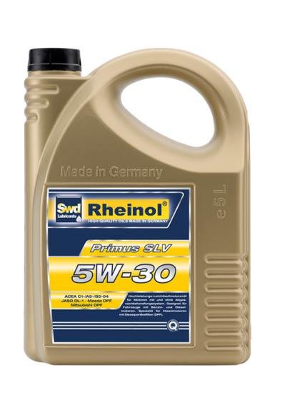 Rheinol Primus SLX 5W-30 5L