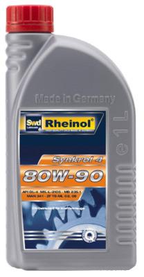 Rheinol Synkrol 5 LS 80W-90 1L